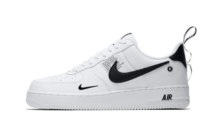 Nike Air Force 1 07 LV8 Utility White I AJ7747 100 I Backseries