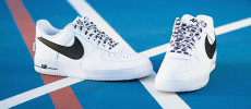 Nike Air Force 1 ´07 LV8 White