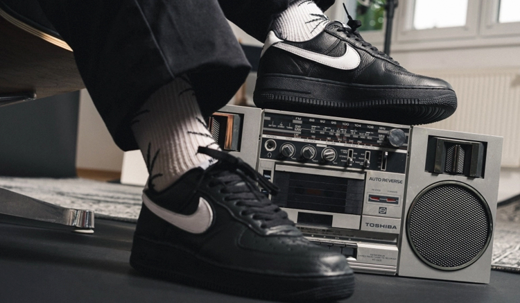 Nike Air Force 1 Low Retro CQ0492-001