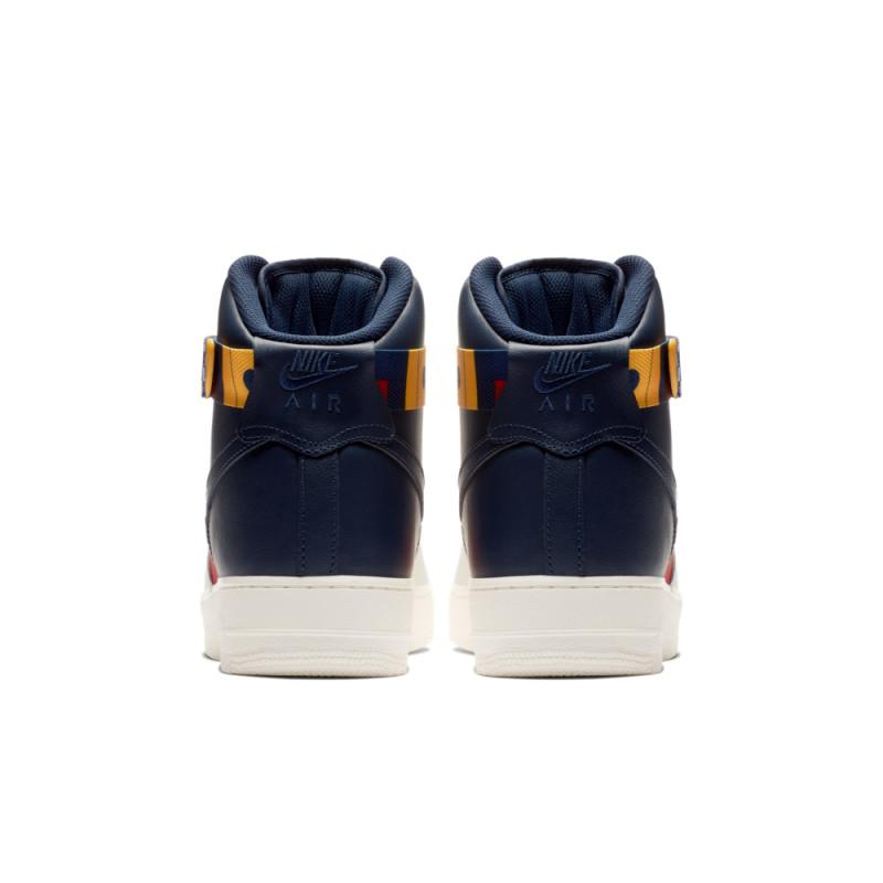 Nike Air Force 1 High Nautical Redux Pack