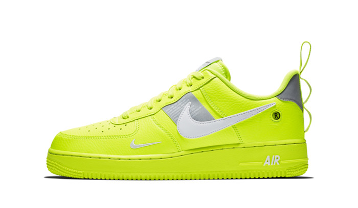 Nike Air Force 1 07 LV8 Utility Volt