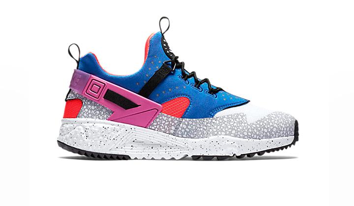 Nike-Air-Huarache-utility-red-blue