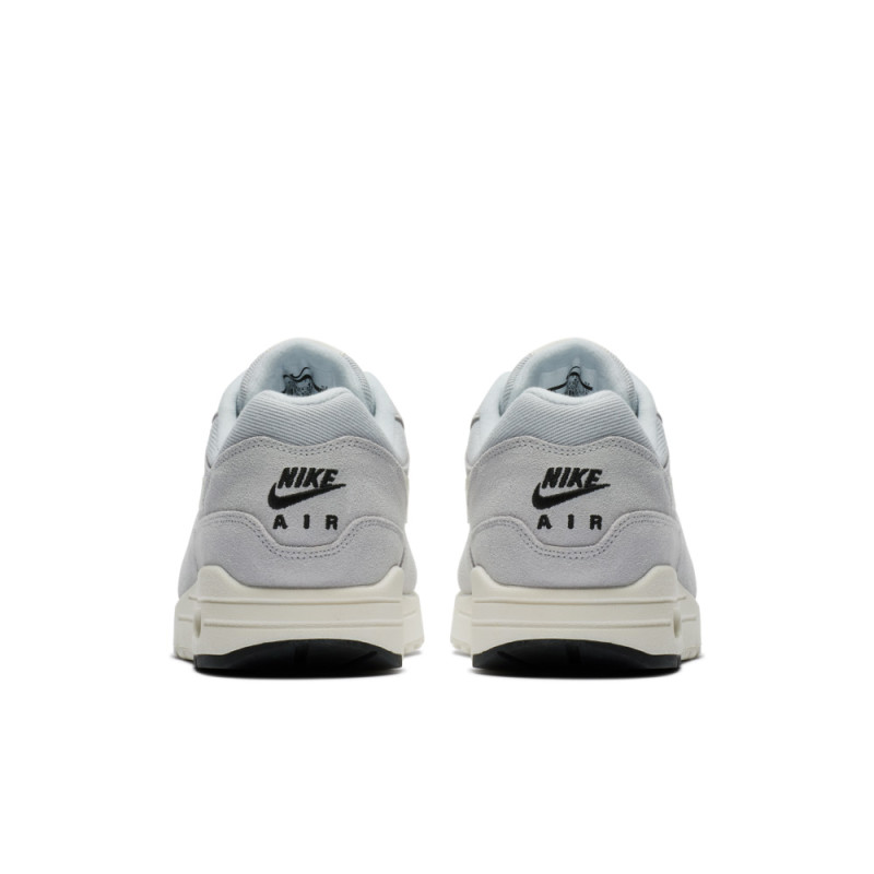 Nike Air Max 1 Premium Mini Swoosh I 875844 006 I Backseries