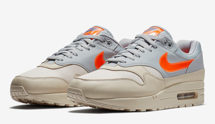 """Nike Air Max 1 """"Desert Sand"""""""