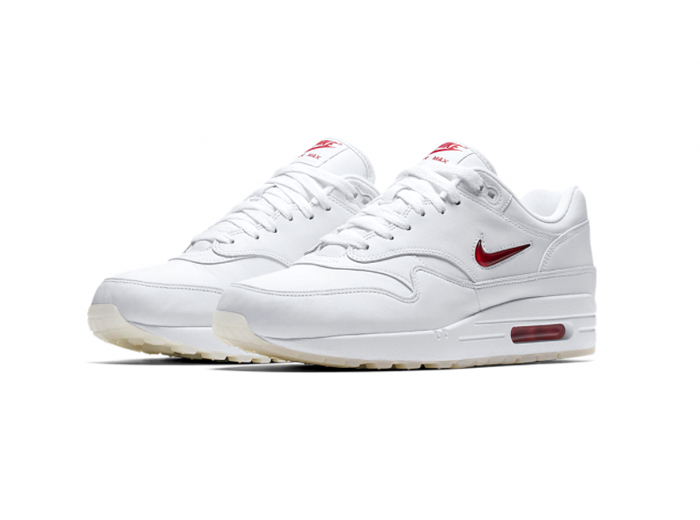 Nike Air Max 1 Jewel PRM «Rubí»