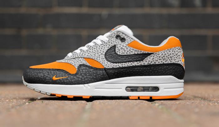 Nike Air Max 1 Safari Size? Exclusive