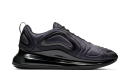 Nike Air Max 720 Triple Black