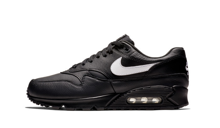 Nike Air Max 90 1 Black White