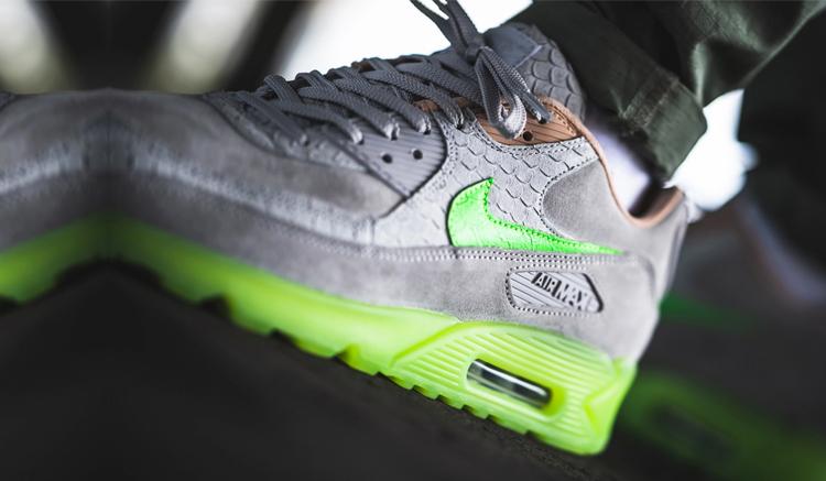 Nike Air Max 90 SP new species CQ0786-001