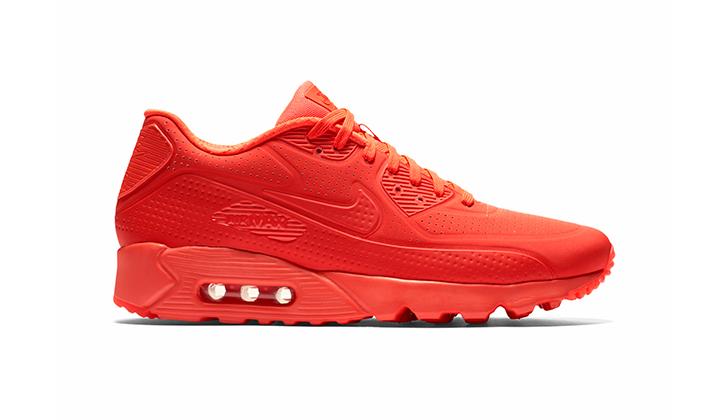 Nike-Air-Max-90-Ultra-Moire-Carmesi-Red