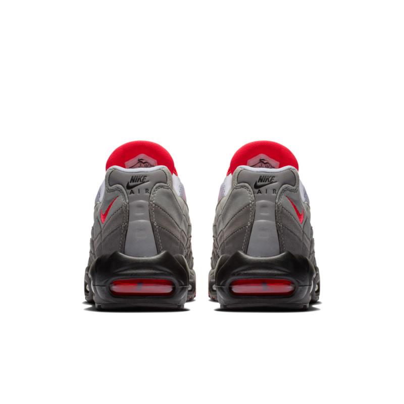 Nike Air Max 95 OG Solar Red