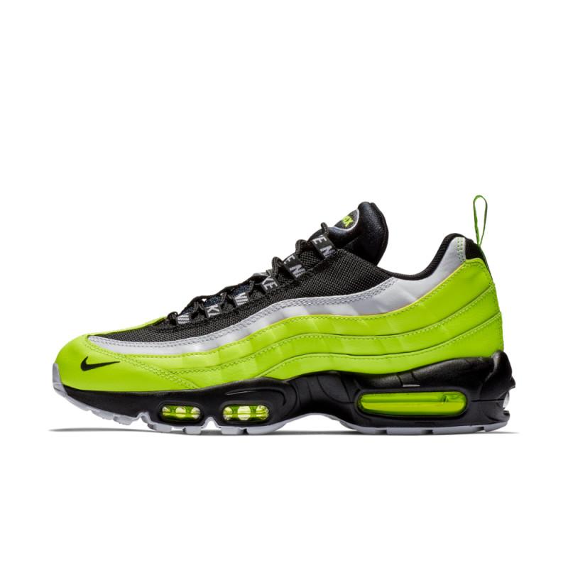 Nike Air Max 95 Volt Glow