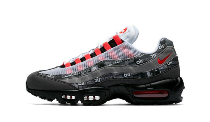 Nike Air Max 95 x Atmos We Love Nike