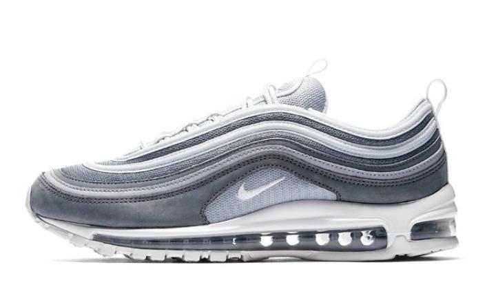 Donde comprar las Nike Air Max 97 Premium Golf-Grey