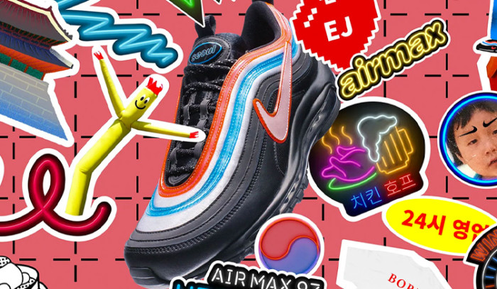 La colección Nike Air Max On Air trae balas de alto calibre!