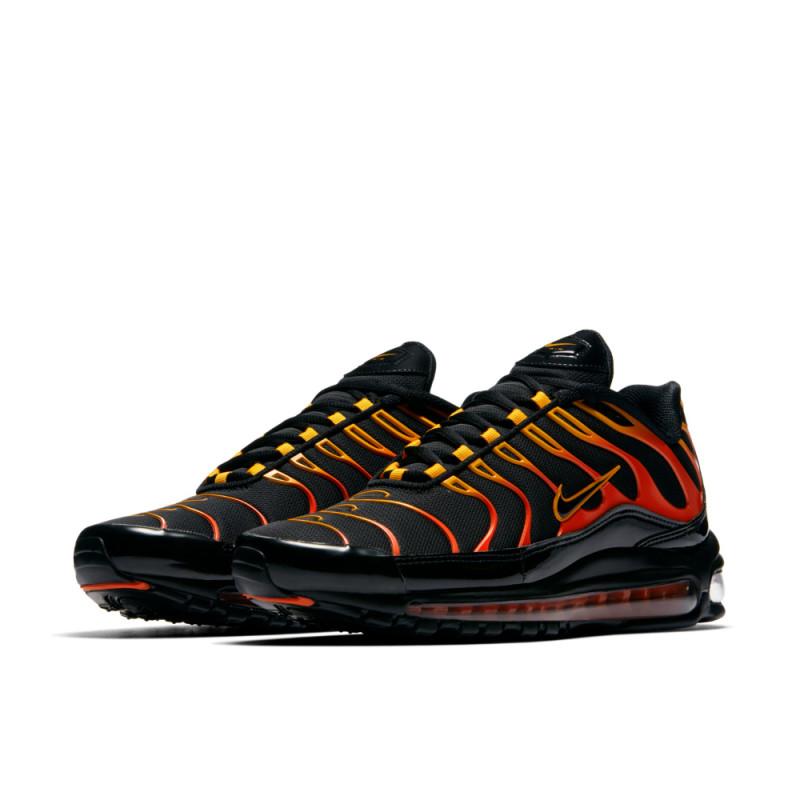Nike Air Max 97 Plus Shock Orange