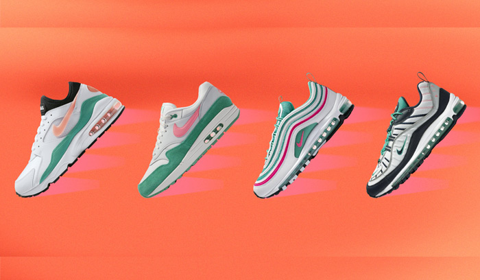 Nike-Air-Max-South-Beach-Pack