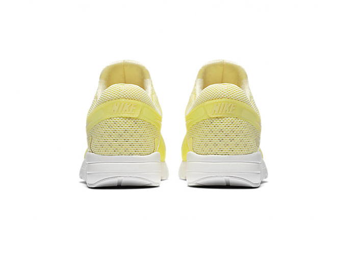 "Nike Air Max Zero ""Chiffon Lemon"""