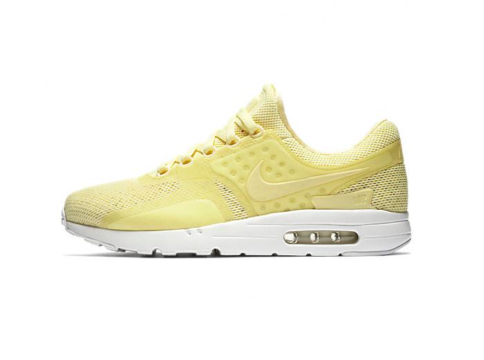Nike Air Max Zero «Chiffon Lemon»