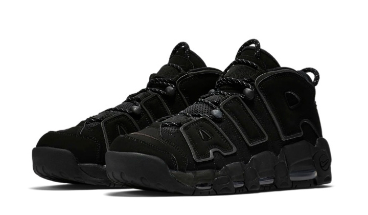Nike Air More Uptempo Incognito disponibles
