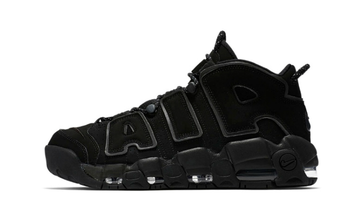 Nike Air More Uptempo Incognito release