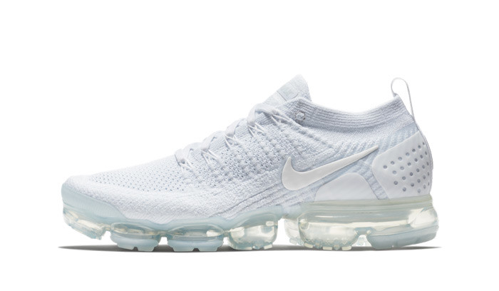 Nike Air VaporMax 2.0 Triple White