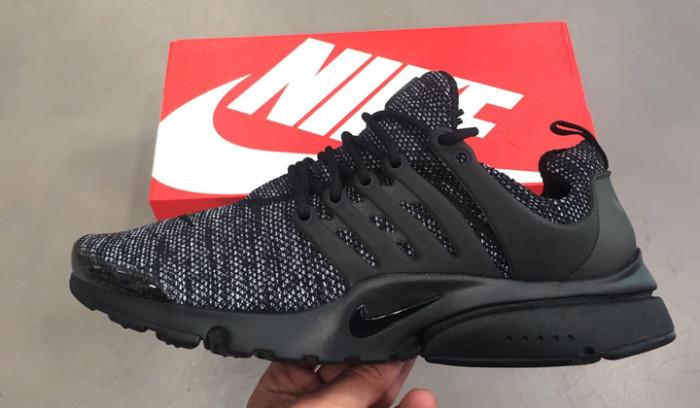 Conoce las nuevas Nike Air Presto Ultra Breathe