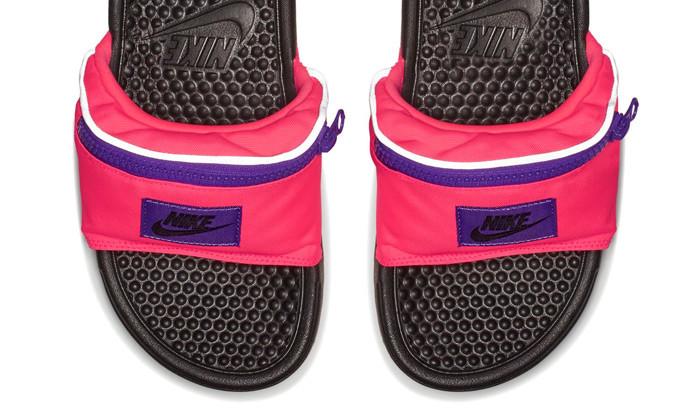 Nike Benassi Fanny Pack