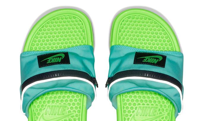 Nike-Benassi-Fanny-Pack-green