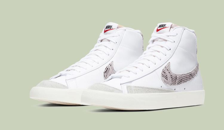 Nike Blazer Mid 77 Vintage CI1176-002