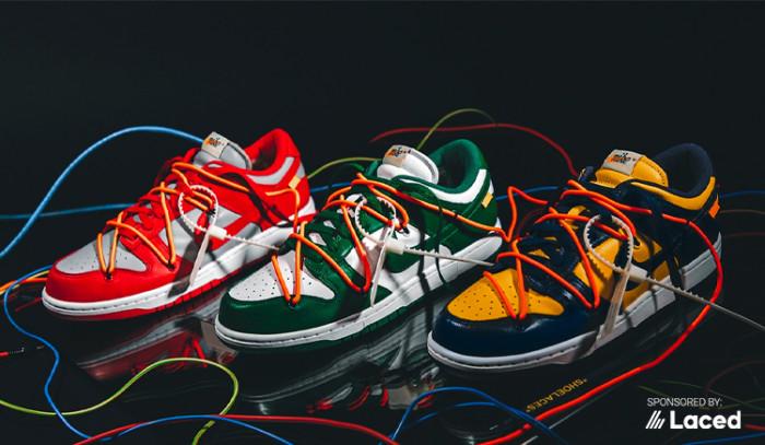 Es este el año de las Nike Dunk?
