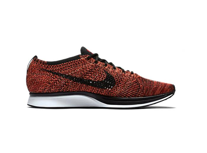 Nike Flyknit Racer «University Red»
