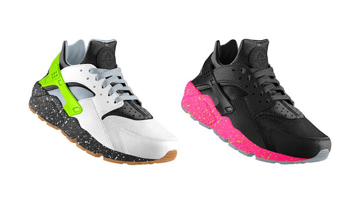 Nike Huarache ID con descuento EXTRA del 30%
