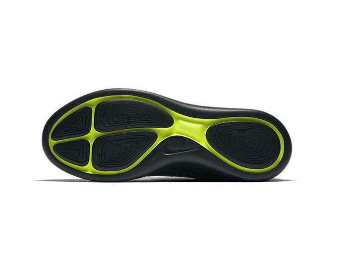 """Nike LunarCharge """"Black Volt"""""""