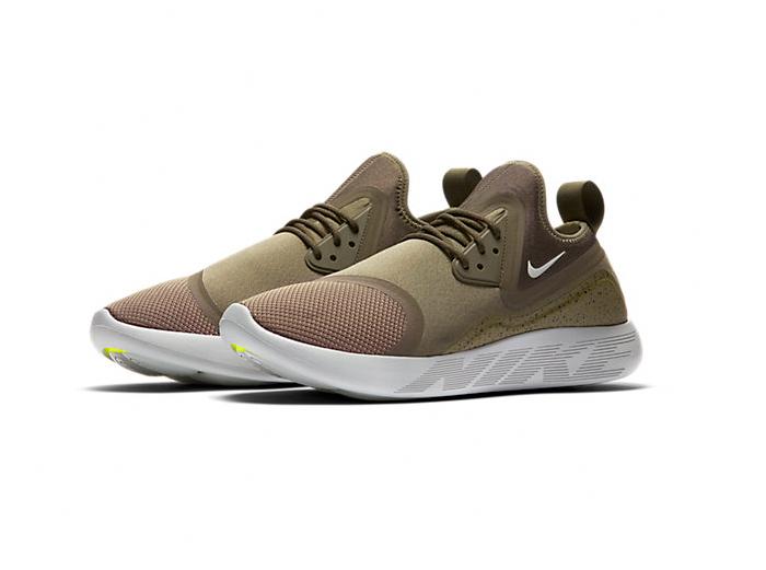 Nike LunarCharge «Olive Mid»