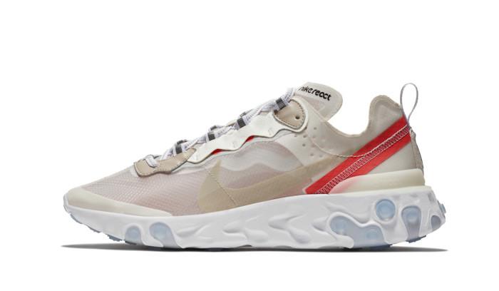 Nuevas Nike React Element 87