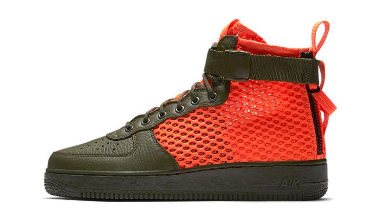 Nike-SF-Air-Force-1-Mid-QS-Crimson
