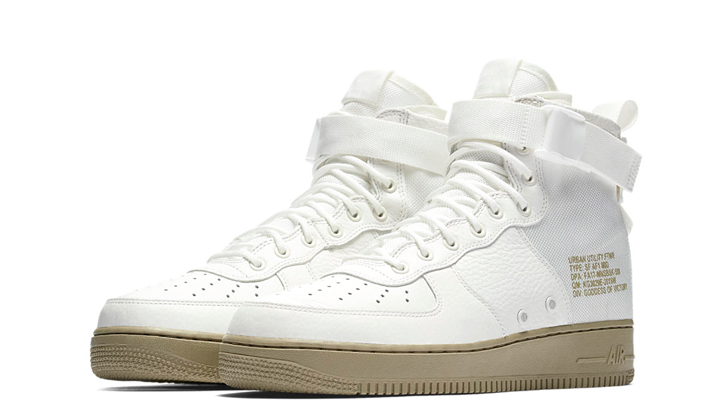 Lanzamientos de sneakers Nike-SF-Air-Force-1-Mid-Urban-Utility