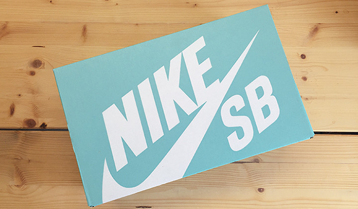 En Nuestro Poder: las Nike Sb Bruin Hyperfeel