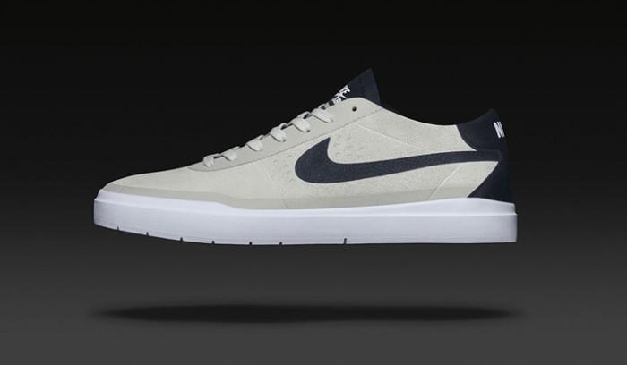 Material de Primera: Nike Sb Bruin Hyperfeel