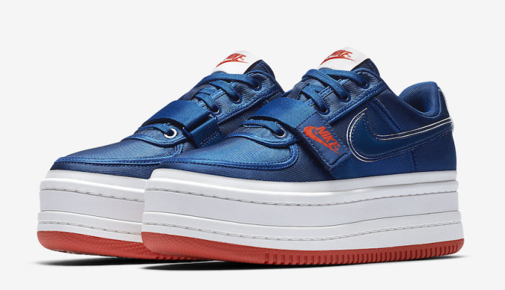 reduced nike air force one gym rojo backseries 1 0e28c d48ef