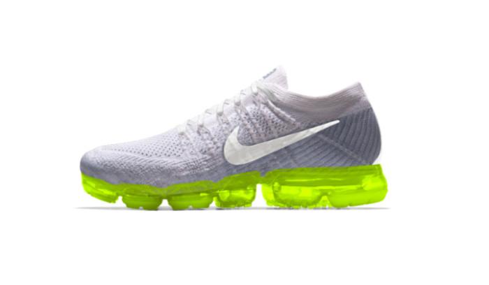 Ahora puedes hacerte unas Nike VaporMax iD