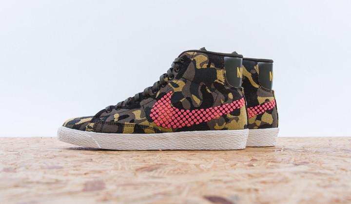Sólo para chicas, Nike Wmns JCRD Pack