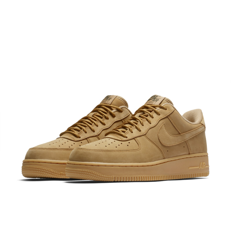 Nike Air Force 1 Low Flax Wheat