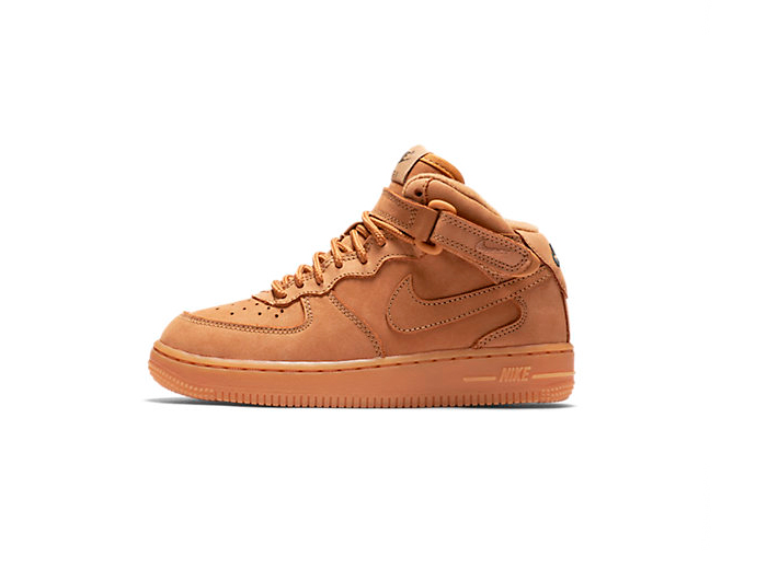 Nike Air Force 1 Mid LV8 «Linen»