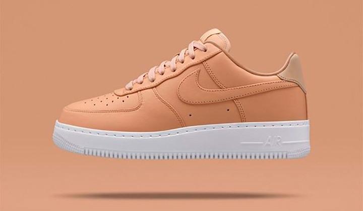 """Nike Air Force 1 """"Vachetta Tan"""""""