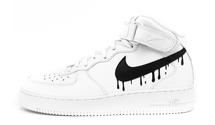 Nike-air-force-one-dripping-swoosh-x-born-originals-lateral