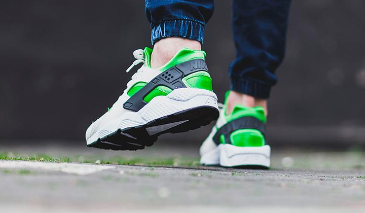 Nike-air-huarache-action-green-detalle