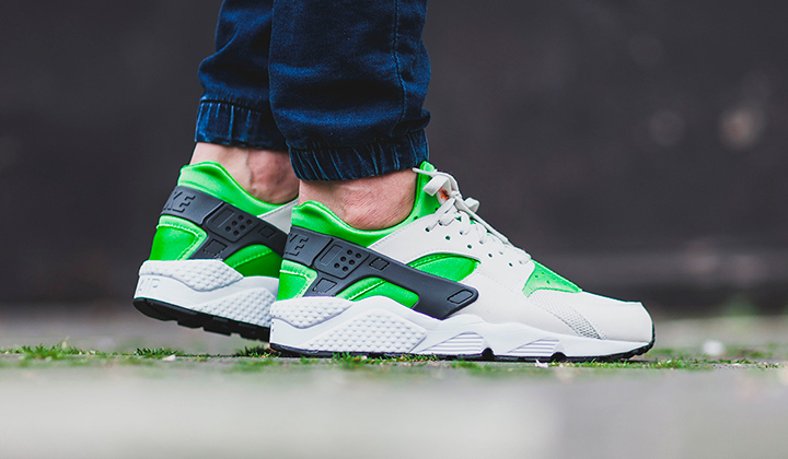 Nike-air-huarache-action-green-lateral