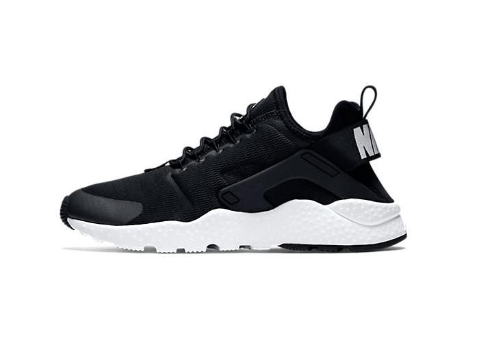 Nike Air Huarache Ultra «Black & White»